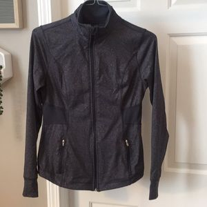 Old Navy Workout Zip Jacket